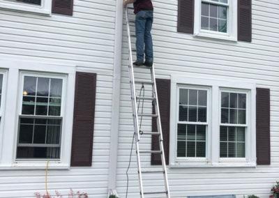 Installing New Ac Unit