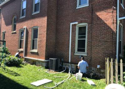 Repairing Residential Ac