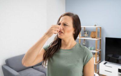 4 Worrisome Furnace Odors in Chambersburg, PA