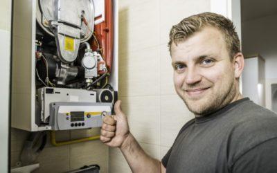 Benefits of Scheduling Fall Furnace Maintenance in Mercersburg, PA